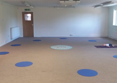 baby yoga space PPH